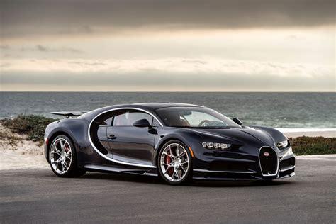 Bugatti Chiron Wallpaper by Bugatti Chiron 2018 Wallpapers Wallpaper Cave