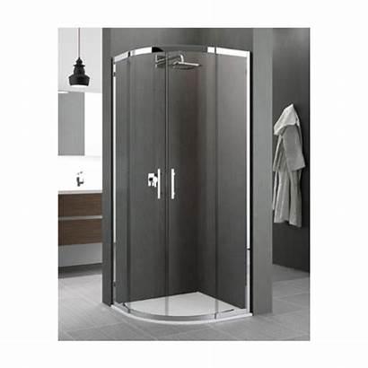 Shower Novellini Quadrant Enclosure Zephyros 800mm 1000mm