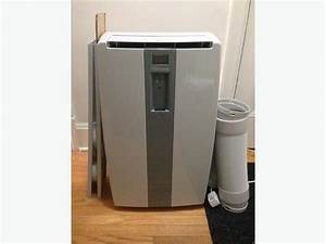 Danby Portable Air Conditioner Manual