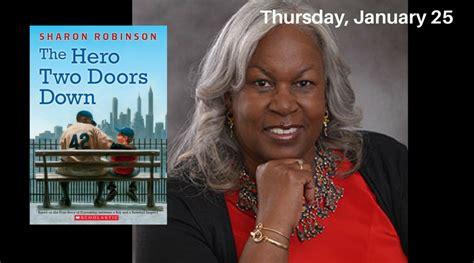 sharon robinson orlando public library writers block bookstore