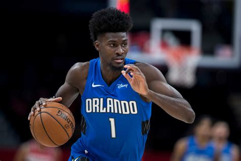 Jonathan Isaac Out Two Months With Severe Knee Injury | SLAM
