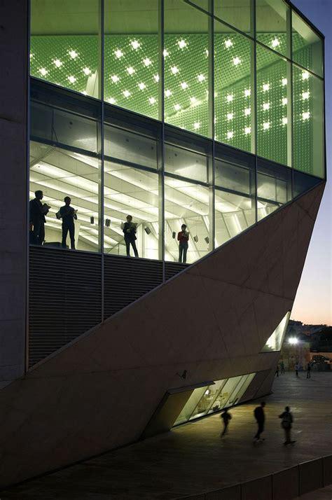 Fenster Und Tuerenkonzerthalle Casa Da Musica In Porto by Die 25 Besten Ideen Zu Rem Koolhaas Auf