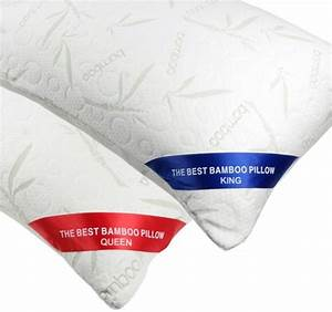1999 reg 80 bamboo memory foam pillow free shipping With bamboo pillow kroger
