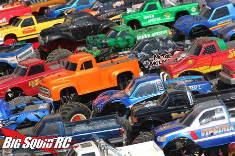 racing monster trucks event coverage bigfoot 4 215 4 open house r c monster