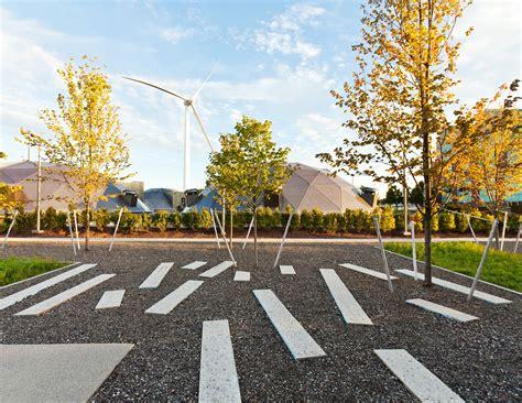 Riasla Honor Award Landfill Garden Landa Landscape