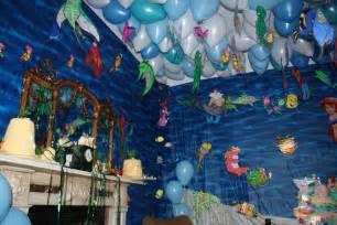 Bubble Guppies Bathroom Set by Baking Meets Disney A Little Mermaid Hen Do Alexandra