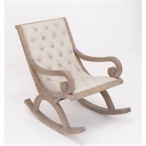 woodland imports rocking chair reviews wayfair