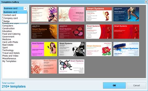 photo card maker templates business card maker full version free download with crack