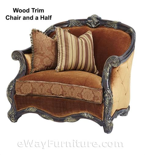 chair and a half with ottoman sale chair and a half with ottoman sale nottingham chair and