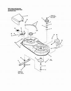 28 Craftsman Zts 7500 Parts Diagram
