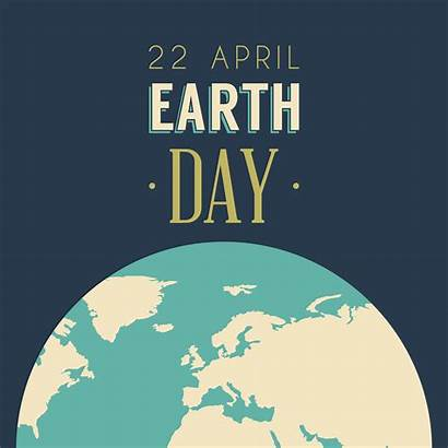 Earth Poster Vector Celebrating Card Important Everglades
