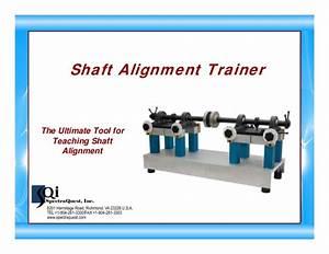 Shaft Alignment Trainer  Sat  Presentation