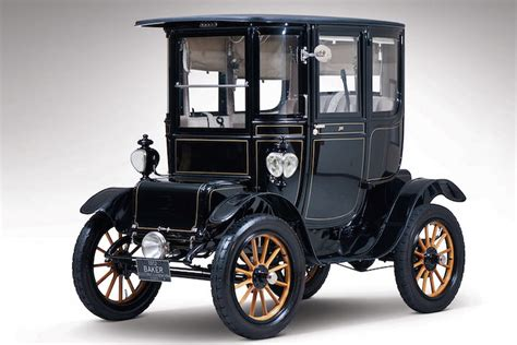 Battery Operated Automobiles by 6 Electric Car Companies That Tried And Failed