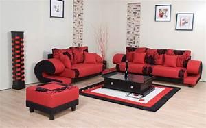 Meuble Salon Moderne : good plan chambre a coucher 11 vente meuble tunisie ~ Premium-room.com Idées de Décoration