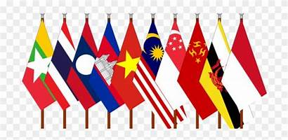 Flags Border Clipart Country Clip Transparent International