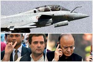 With Six Questions, Congress Challenges 'Jaitlie' on ...