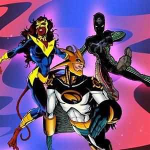 5, Latino, Dc, Comics, Superheroes, Who, Should, Get, Some, Time, On, Big, Screen