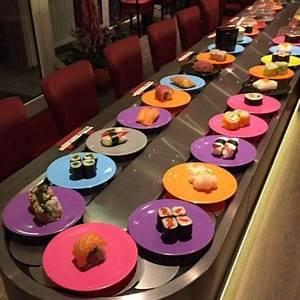 Sushi Köln Innenstadt : sushiband all you can eat bild von grand the sushi circle k ln tripadvisor ~ Buech-reservation.com Haus und Dekorationen