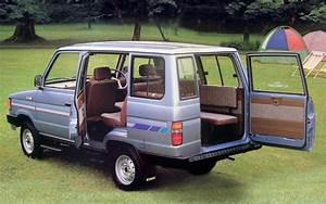 Sejarah Toyota Kijang Dari Generasi Ke Generasi