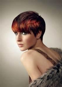 coupe de cheveux femme courte coupe de cheveux court pour femme 2017