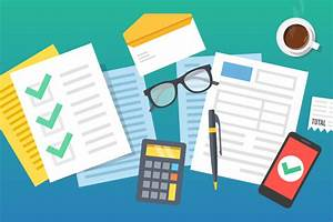 what refinancing documents are needed a checklist With documents needed to refinance home