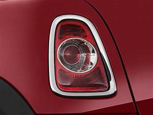 Image: 2012 MINI Cooper Coupe 2-door Coupe S Tail Light
