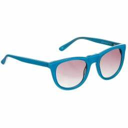 Sons Daughters Neon Blue Bobby Sunglasses