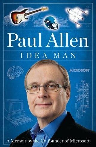 high tech history review idea man  paul allen high