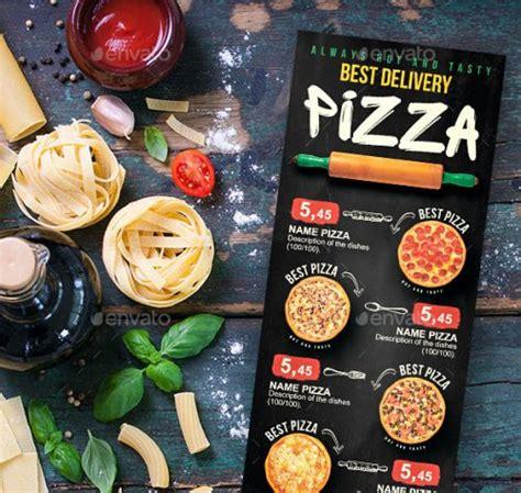 pizza  burger menu design templates  feast