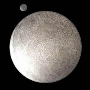 Dwarf Planet Eris Moon - Pics about space