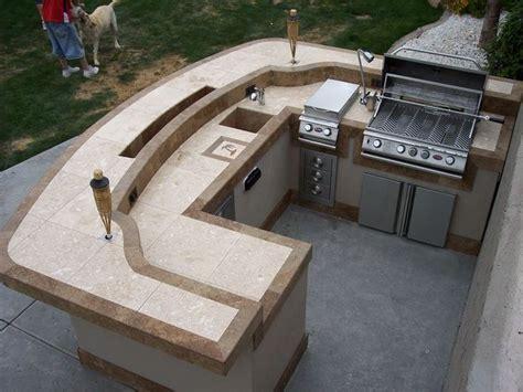 Backyard Island by Best 25 Bbq Island Ideas On Outdoor Kitchens