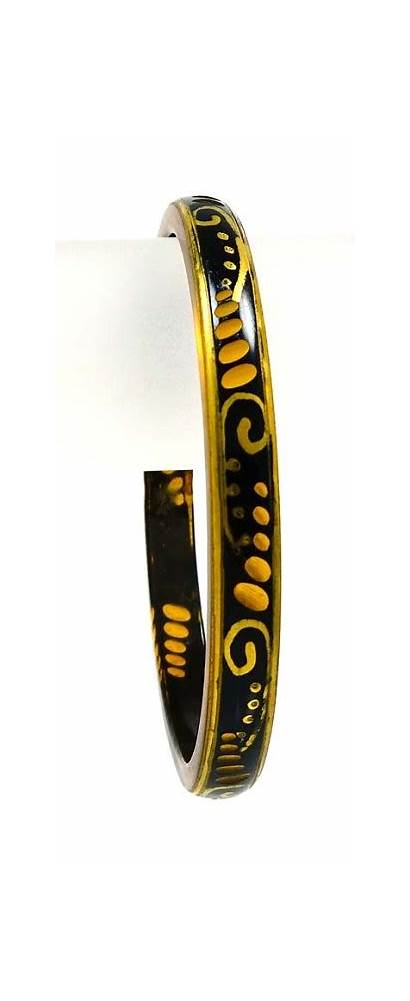 Celluloid Bracelet Deco Arm Flapper 1920 Upper