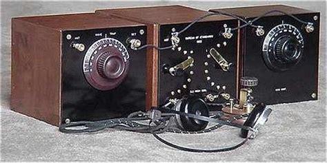 Annual Radioboard Homebrew Radio Contest July
