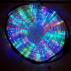 Led Lichtschlauch Außen 20m : led lichtschlauch lichterschlauch 20m multicolor ba11663 ~ A.2002-acura-tl-radio.info Haus und Dekorationen
