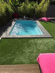 Prix Véranda 10m2 : piscine coque polyester fond plat moins de 10m2 mod le ~ Premium-room.com Idées de Décoration