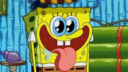 Spongebob Giphy Squarepants Brains Whirly Gifs Elizabeth