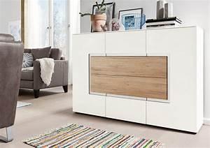 Musterring Tv Möbel : set one by musterring sideboard arizona hochglanz mit absetzung in holzoptik breite 143 cm ~ Indierocktalk.com Haus und Dekorationen