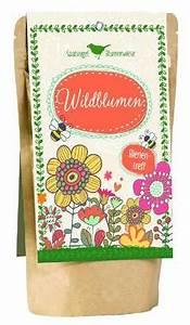 Wildblumen, Saatvogel, U0026quot, Bienentreff, U0026quot