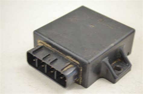 Polaris Cdi Box