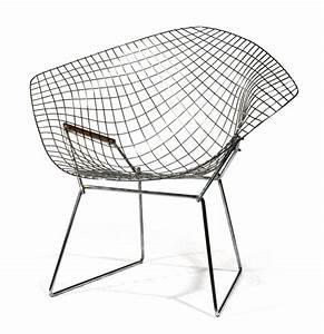 Bertoia Diamond Chair : diamond chair no 421 kirkland museum ~ A.2002-acura-tl-radio.info Haus und Dekorationen
