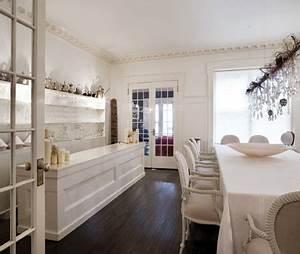 photos 9 styles de salles a manger maison et demeure With salle a manger luxueuse