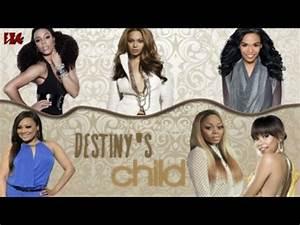 Destiny's Child Reunion 2015 | Knowles Family Values | Ep ...