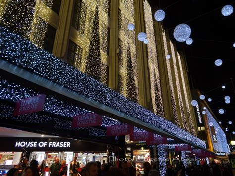 eugenie absalom 187 house of fraser lights 2013