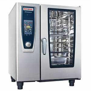 Rational Selfcookingcenter 5 Senses Model 101 B118106 12