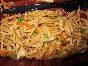 Yakisoba noodles | Photo