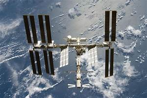International Space Station - Beyond Earth