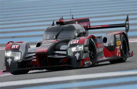 Audi R18 2018 Racecar Engineering