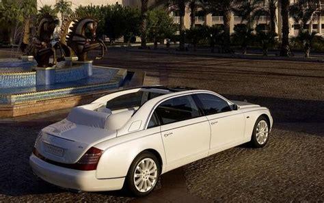 "Hot Cars Daily On Twitter: ""maybach 62 Landaulet"