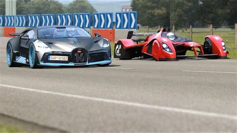 Although we doubt we'll have the privilege to pilot a divo, we have driven the chiron and can only assume its diabolical alter ego—which weighs a claimed 77. RedBull X2010-R vs Bugatti Chiron vs Bugatti Divo vs McLaren Ultimate Vi... | Bugatti chiron ...