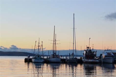 Fishing Boat Hire Hobart by Things To Do In Tasmania A First Time Traveller S Guide